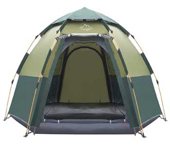 toogh 4 person tent