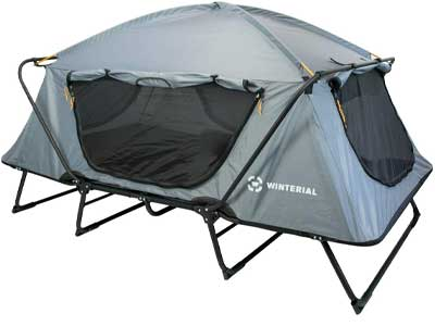 best tent for camping - winterial