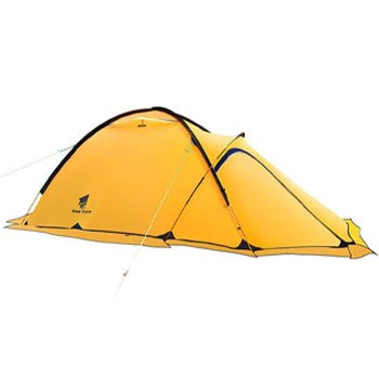 best tent for high winds