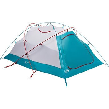 best 4 person tent for windy conditions