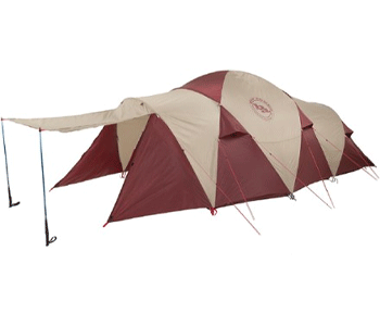 best 6 person tent - big agnes