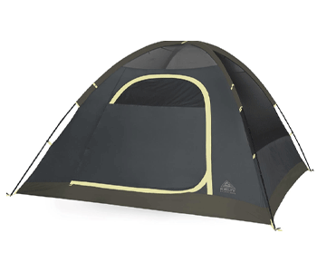 kelty disovery 6 person tent