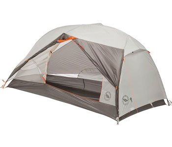 best backpacking tent for tall people - big agnes