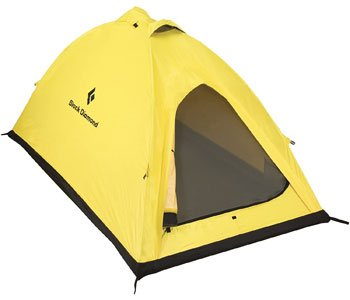 best backpacking tent for tall people