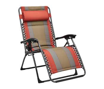 amazon basics camping chair