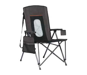 portal oversized camping chair