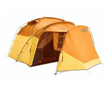 best tent for camping with a dog