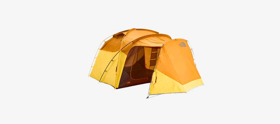 the best tent for camping with a dog