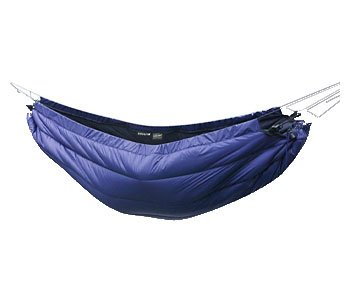 underquilt for hammock camping
