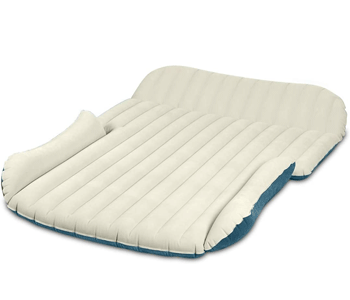 best car camping mattress for bad back