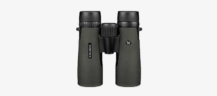 vortex optics diamndback binoculars