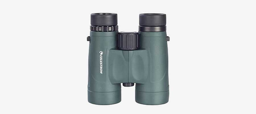 best binoculars for backpacking