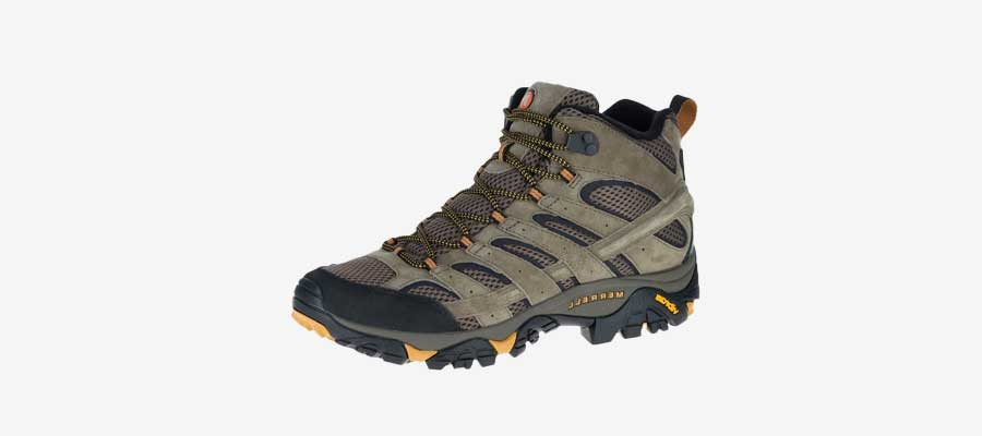 best hiking shoes under $100