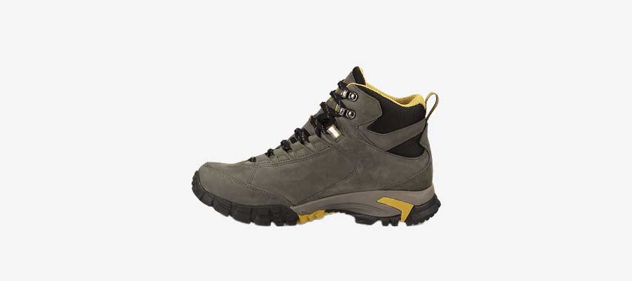 talus trek hiking boots