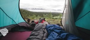 best sleeping bag under $100