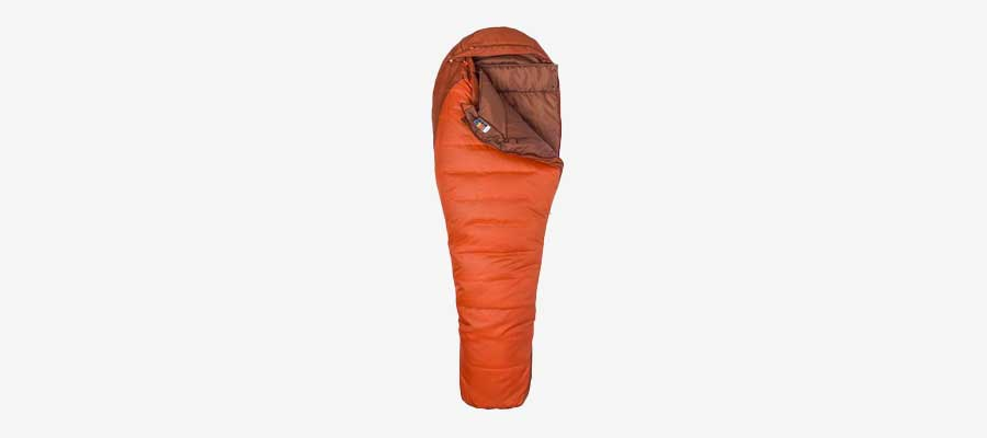 mamot trestle sleeping bag