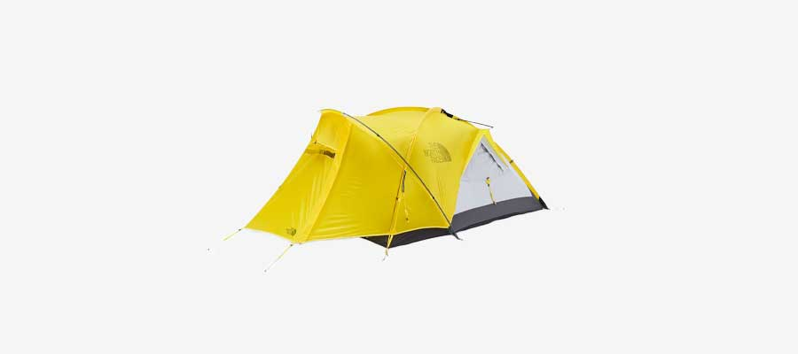best tent for cold weather camping