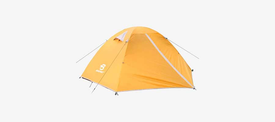 bessport backpacking tent