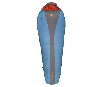 best sleeping bag for motorcycle touring