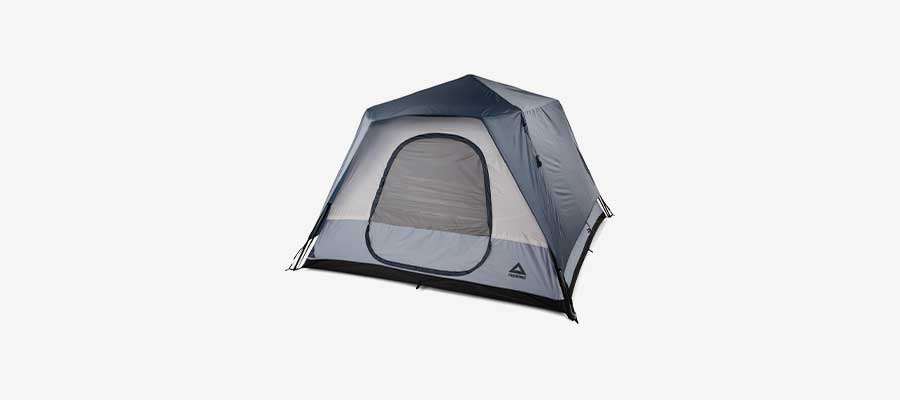 best cabin tent for camping - caddis