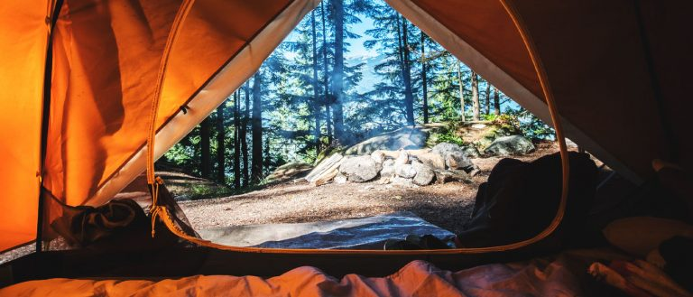 best cabin tent for camping