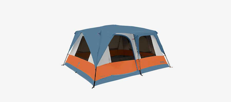 eureka copper canyon cabin tent