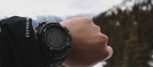 best hiking watch under $200