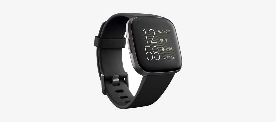 fitbit versa 2 hiking watch