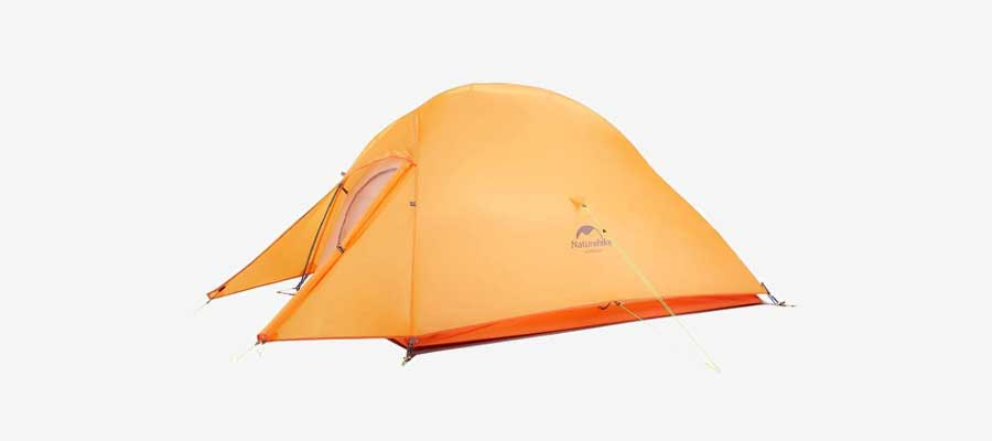 best tent for canoe camping