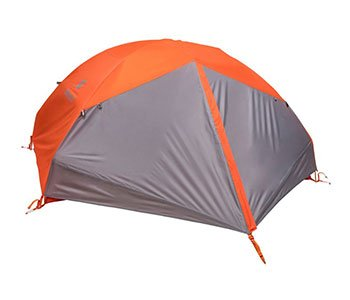 marmot tungston tent