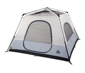 caddis 6 person cabin tent