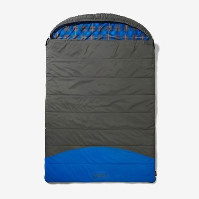 how to choose a sleeping bag - double