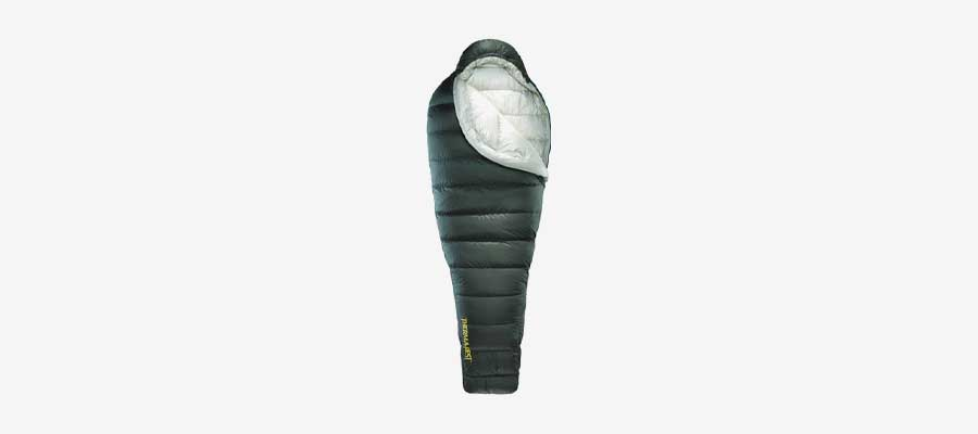 best sleeping bag for summer camping