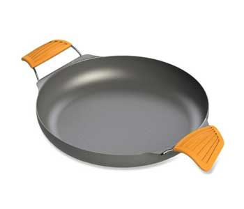 best fryiing pan for backpacking