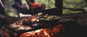 what food to bring backpacking
