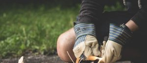 what to wear for bushcraft